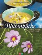 Cover-Bild zu Blütenküche von Bänziger, Erica