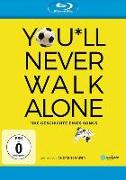 Cover-Bild zu You'll never Walk Alone von Joachim Krol (Schausp.)