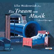 Cover-Bild zu Ein Traum von Musik (Audio Download) von Kroymann, Maren (Gelesen)
