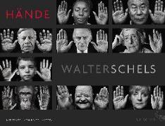 Cover-Bild zu Hände von Schels, Walter