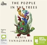 Cover-Bild zu The People in the Trees von Yanagihara, Hanya
