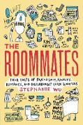 Cover-Bild zu Roommates von Wu, Stephanie