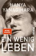 Cover-Bild zu Ein wenig Leben von Yanagihara, Hanya