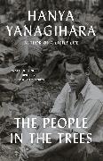 Cover-Bild zu The People in the Trees (eBook) von Yanagihara, Hanya