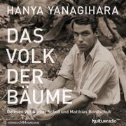 Cover-Bild zu Das Volk der Bäume von Yanagihara, Hanya