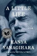 Cover-Bild zu A Little Life von Yanagihara, Hanya