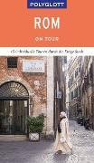 Cover-Bild zu POLYGLOTT on tour Reiseführer Rom von Nöldeke, Renate