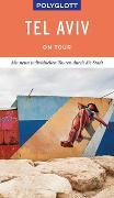 Cover-Bild zu POLYGLOTT on tour Reiseführer Tel Aviv von Asal, Susanne