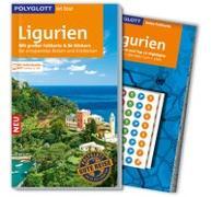 Cover-Bild zu POLYGLOTT on tour Reiseführer Ligurien, Italienische Riviera, Cinque Terre von de Concini, Wolftraud