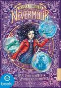 Cover-Bild zu Nevermoor 2 (eBook) von Townsend, Jessica