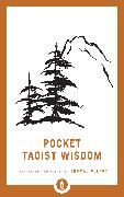 Cover-Bild zu Pocket Taoist Wisdom (eBook) von Cleary, Thomas