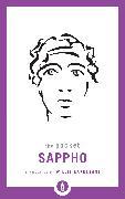 Cover-Bild zu The Pocket Sappho (eBook) von Barnstone, Willis
