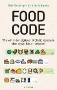 Cover-Bild zu Deininger, Olaf: Food Code (eBook)