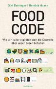 Cover-Bild zu Deininger, Olaf: Food Code