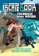 Cover-Bild zu Escape Book - Tagebuch eines Noobs von Kid, Cube