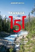 Cover-Bild zu Kanada 151
