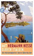 Cover-Bild zu Mit Hermann Hesse durch Italien