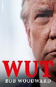 Cover-Bild zu Wut von Woodward, Bob