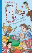 Cover-Bild zu Ellas Klasse und der Wundersmoothie von Parvela, Timo