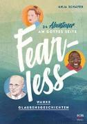 Cover-Bild zu Fearless von Schäfer, Anja