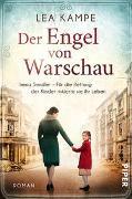 Cover-Bild zu Der Engel von Warschau von Kampe, Lea