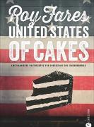 Cover-Bild zu United States of Cakes von Fares, Roy