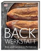 Cover-Bild zu Backwerkstatt von Bertinet, Richard