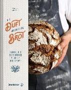 Cover-Bild zu Der Duft von frischem Brot von van Melle, Barbara