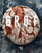 Cover-Bild zu TEUBNER BROT von Teubner