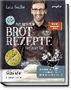 Cover-Bild zu Die besten Brotrezepte für jeden Tag von Geißler, Lutz