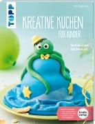 Cover-Bild zu Kreative Kuchen für Kinder (kreativ.startup.) von Capezzuto, Vito