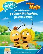 Cover-Bild zu SAMi - Die Biene Maja: Die schönsten Freundschaftsgeschichten von Felgentreff, Carla