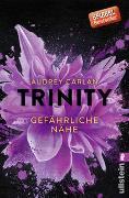 Cover-Bild zu Trinity - Gefährliche Nähe von Carlan, Audrey