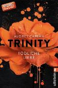Cover-Bild zu Trinity - Tödliche Liebe von Carlan, Audrey