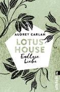 Cover-Bild zu Lotus House - Endlose Liebe (eBook) von Carlan, Audrey
