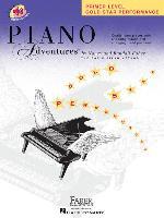 Cover-Bild zu Primer Level - Gold Star Performance: Piano Adventures von Faber, Nancy (Komponist)