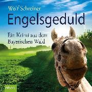 Cover-Bild zu Schreiner, Wolf: Engelsgeduld (Audio Download)