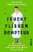 Cover-Bild zu Huber, Christian Pokerbeats: Fruchtfliegendompteur (eBook)