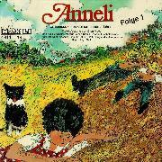 Cover-Bild zu Meyer, Olga: Folge 1: Anneli - Erlebnisse eines kleinen Landmädchens (Audio Download)