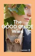 Cover-Bild zu Adler, Nicole (Hrsg.): The Good Guide Wien