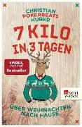 Cover-Bild zu Huber, Christian Pokerbeats: 7 Kilo in 3 Tagen (eBook)