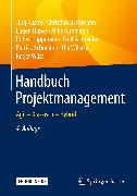Cover-Bild zu Lippmann, Robert: Handbuch Projektmanagement (eBook)