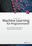 Cover-Bild zu Crashkurs Machine Learning
