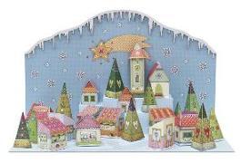 Cover-Bild zu Korsch Verlag (Hrsg.): Zauberhafter Weihnachtsmarkt