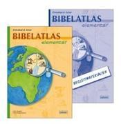 Cover-Bild zu Kombi-Paket: Bibelatlas elementar von Stier, Ekkehard
