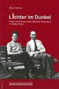 Cover-Bild zu Lichter im Dunkel von Krakauer, Max
