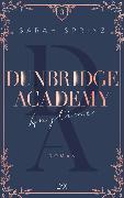 Cover-Bild zu Dunbridge Academy - Anytime von Sprinz, Sarah