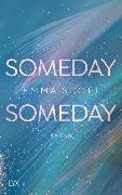 Cover-Bild zu Someday, Someday von Scott, Emma