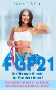 Cover-Bild zu Régime - FGF21 : Une 'Hormone Miracle' Qui Vous Rend Mince? (eBook) von Adams, Marcus D.