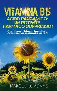 Cover-Bild zu Vitamina B15 - Acido Pangamico: un potente farmaco soppresso? (eBook) von Adams, Marcus D.